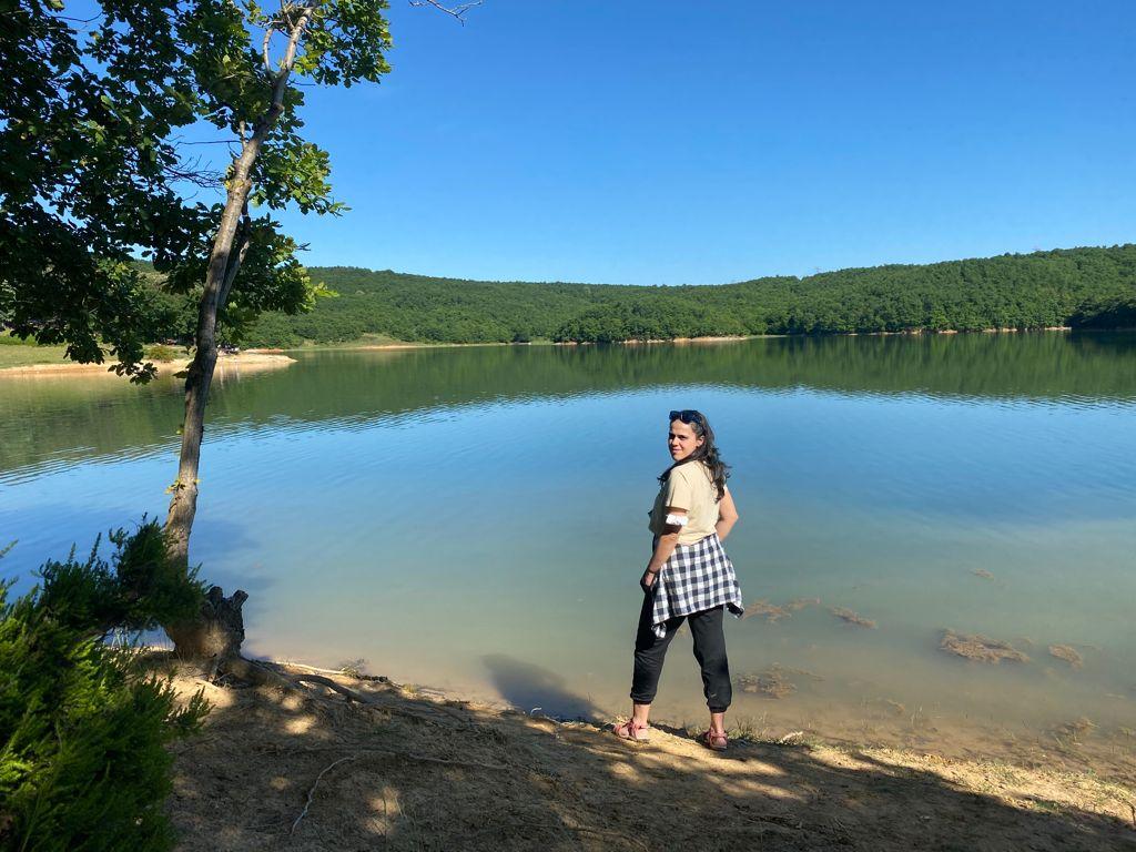 Esenceli Köyü Kamp – Doğa Alanı